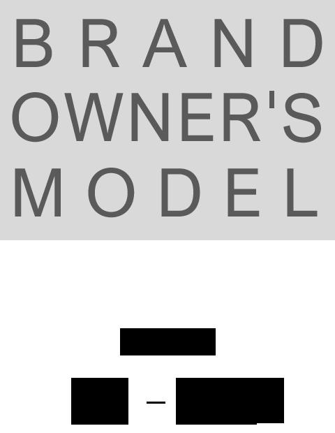 ブランドオーナーズモデル 2020.2.1-3.15