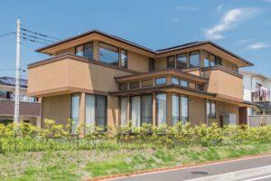 「有機的建築」の思想が息づく至高の家
