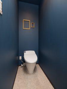トイレ【2階】
