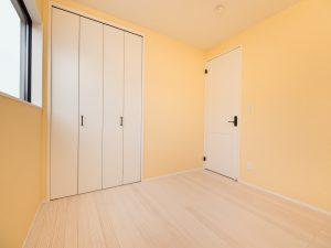 部屋【黄色】